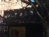 Wolf&Bears FoodTruck