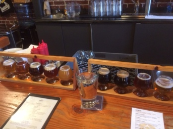 Pints Sampler,PDX