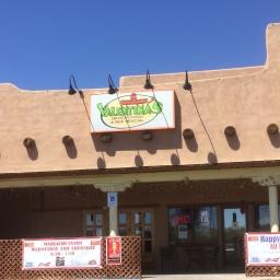 Valentia's Restaurant, Santa Fe