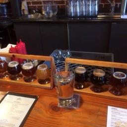 Pints Brew Pub PDX