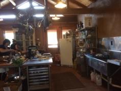 The Kitchen's kitchen