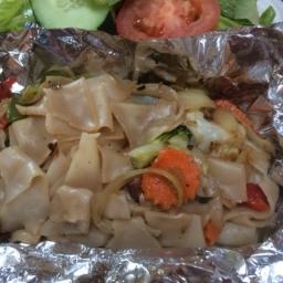 Thai Vegan Restaurant, Albuquerque