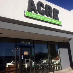 The Acre ( Revisited), Albuquerque