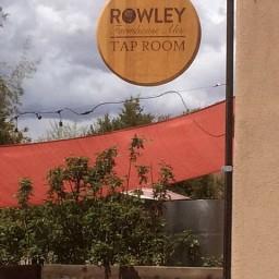 Rowley's Farmhouse Ales, Santa Fe