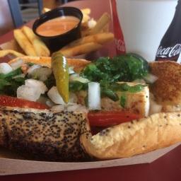 Urban Hot Dog Company- Albuquerque