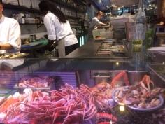 The Seafood Bar-Amsterdam