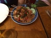 Tofu at Tujuh Maret