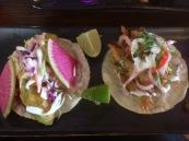 Tacos @ Poki Poblano