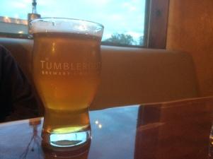 Tumbleroot's Citra Pale Ale