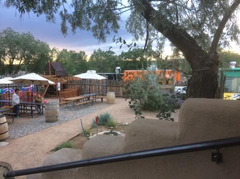 Food Trucks and Patio @ Tumbleroot