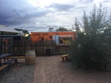 Bang Bite Food Truck @ Tumbleroot