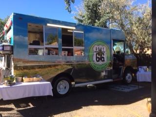 Root 66 Food truck