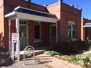 Santa Fe Brewing's Brake House