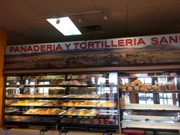 Panaderia Y Tortilleria Sani