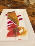 Olive Oil Cake at Farm & Table