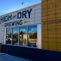 High and Dry Brewing, Albuquerque