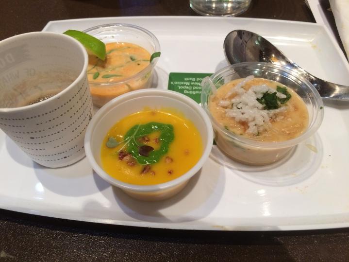 Delicious Soup