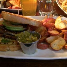 The Social Kitchen & Bar, Santa Fe