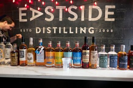 The Sample Bar at Eastside