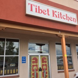 Tibetan Kitchen, Santa Fe