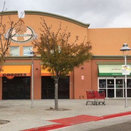 Talin Market, International Food Fare Albuquerque