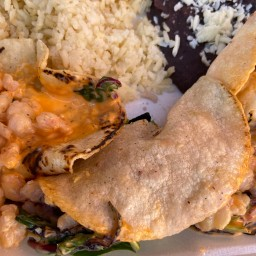 Chef Olea's Street Food of Old and New Mexico, Santa Fe
