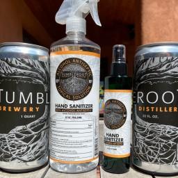 Tumbleroot Brewery, Santa Fe