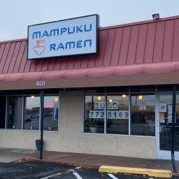 Mampuku Ramen, Santa Fe