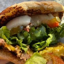 Grassburger, Albuquerque
