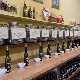 Albuquerque Olive Oil Company