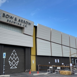 Bow & Arrow Brewing and Picnicnm, Abq