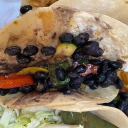 Fusion Tacos, Santa Fe