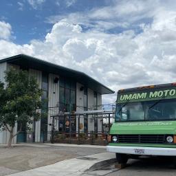 Umami Moto Food Truck and  La Cumbre Brewing, ABQ