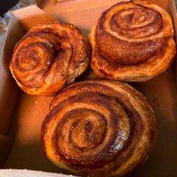 Dolina Bakery and Cafe, Santa Fe