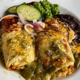 La Plancha Latin Grill, Santa Fe